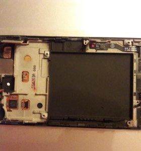 Дисплей Samsung S2 plus