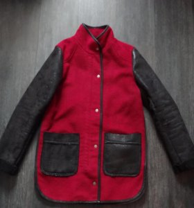 пальто ASOS демисезон