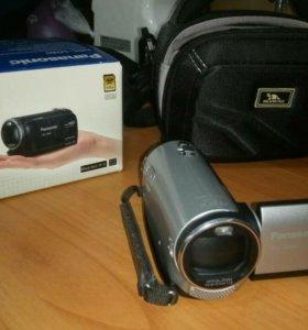 Цифровая камера Panasonic