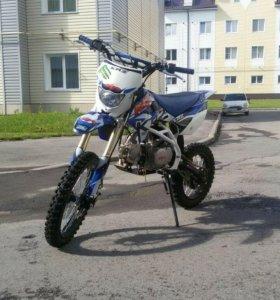 Кроссовый мотоцикл Kayo