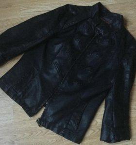 Куртка нат. кожа