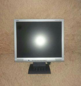 Монттор NECAccuSync LCD72VM