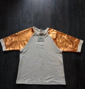 новая футболка Asos