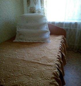 Кровать двухспальняя