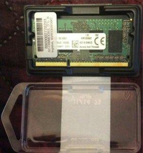Модуль памяти DDR3 для ноутбука