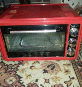 Электро духовка