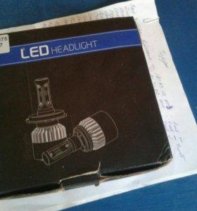 Лампачки светоидеодная LED