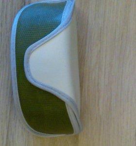 Объёмный чехол для очков