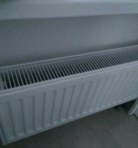 Радиатор отопления с Термостатом