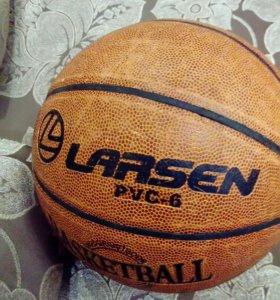 Продам новый баскетбольный мяч ⚽