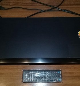 DVD плеер LG DK 768