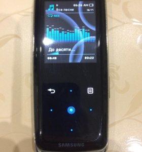 MP3 плеер SAMSUNG YP-S3