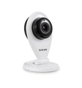 Видеокамера Sricam IP Camera!