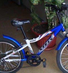 детский велосипед Stels Pilot 230