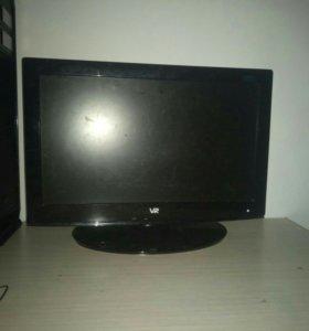 Телевизор, можно использовать как монитор