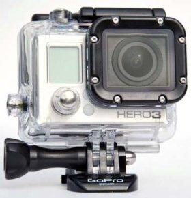 Экшн-камера Hero GoPro 3 Black