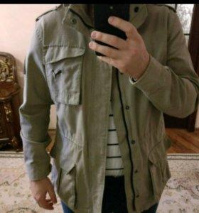 Ветровка- Куртка лёгкая Puma(оригинал)
