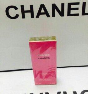 Маслянный парфюм.