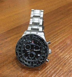 Часы Swiss mountaineer