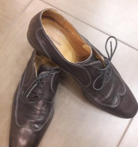 Туфли мужские 46-47 размер Испания