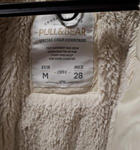 Куртка зимняя Пулберри
