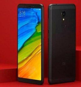 Xiaomi redmi 5/5 plus(5+)(новые)