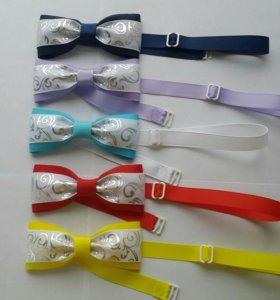 Бабочка для мальчика/галстук