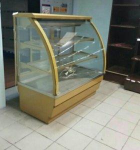 Оборудования для магазинов