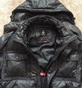 Куртка (теплая)
