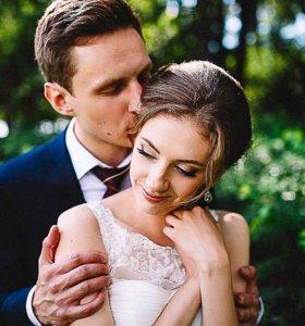 Видеосъёмка и фото на свадьбу
