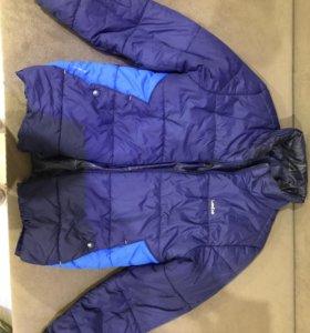 2 куртки