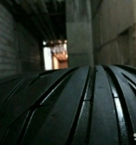 Комплект колес r18