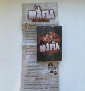 Карточки MAFIA