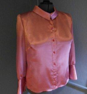 Блузка 60-62 размер
