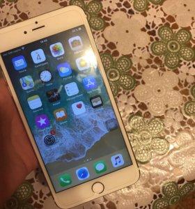 Айфон 6+ iPhone 6 Plus 64 Гб оригинал