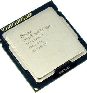 Процессор i5 3330