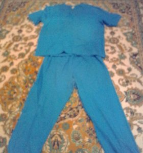 Хир костюм размер 50-52