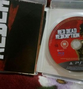 Red Dead Remeption PS3