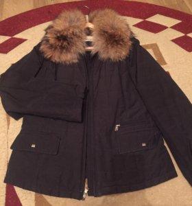 Куртка Savage 48