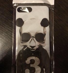 Чехол на iPhone 7 Plus (8plus)