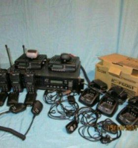 Радиостанции lcom