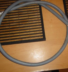 Шланг наливной для стиральной машины