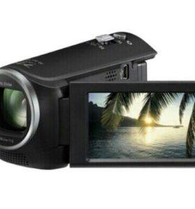 HD Видеокамера / panasonic / HC-V160