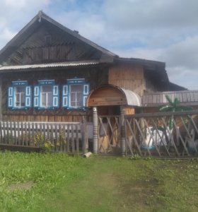 Дом, 42.5 м²