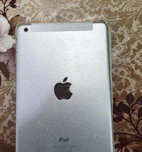 iPad mini 16 g wi-if+сим карта