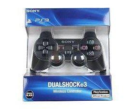 DualShock 3 ps3 джойстик геймпад
