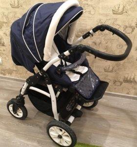 Детская коляска Carrera briciola 3в1