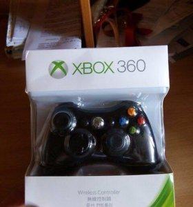 Xbox 360 беспроводной новый геймпад джойстик