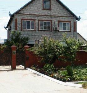 Дом, 223 м²