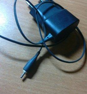 Оригинальная зарядка Nokia.